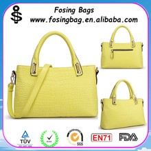 New Classic Vintage Casual sling makeup toiletry bag wholesale for women