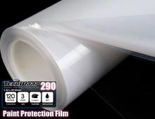 """TeckWrap 4.9""""x65ft PVC Car Body Protection Film"""