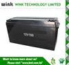 High Quality Plastic 12v 150ah Backup Battery Case for UPS
