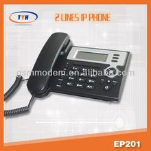 2 line voip phone/best IP PHONE/android ip phone