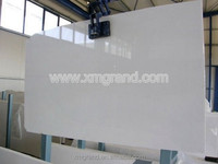 Greece Thassos white marble slabs for wall tiles and bathroom vanity tops