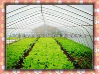 agricultural plastic film for soil moisture conservation