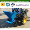 China cheap price mini potato seeder for sale! Good quality walking tractors with potato seeding machine !