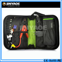 Car jump starter wholesale auto batteries emergency road kit high power car jumper