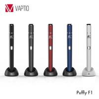 2015 dry herb vaporizer Puffly F1 custom vaporizer atomizer pen