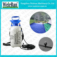 (82668) PE&PP manual spray hot weather fighting spray agriculture temperature adjust spray