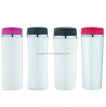 2015 fashion gift stainless steel vacuum cup for friends-16OZ