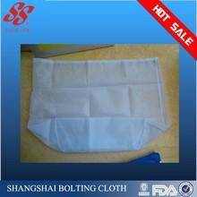 embroider LOGO black bra wash bag for family laundry