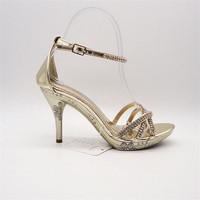 jeweled 2015 design trendy high heels