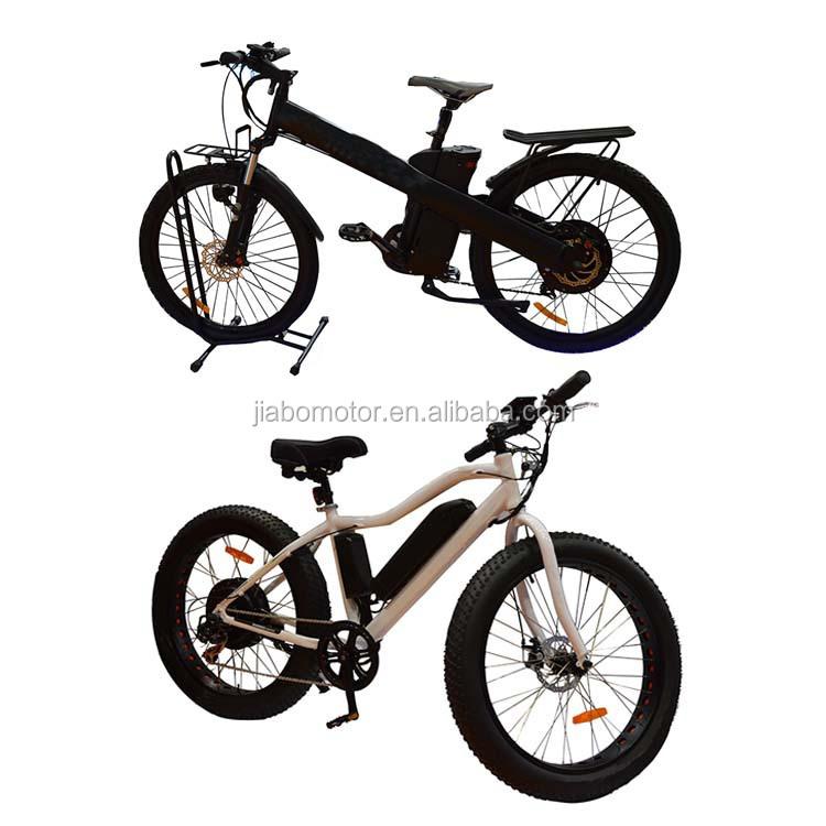 Jiabo JB-205 / 35 vélo électrique conversion du véhicule e kit de vélo