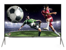100 inch led tv prices smart led tv with 3d Ultra Clear Panel