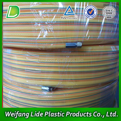 LPG Gas Hose for Commercial and Family Gas Cooker Oven Use
