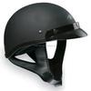 HuaDun DOT approved half helmet /summer helmet HD-110