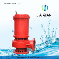 3 Phase Water Drainage Suction Pumps