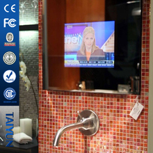 Magic Mirror Motion Sensor Lcd Advertising TVS