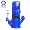 No sealed self control self priming gasoline water pump