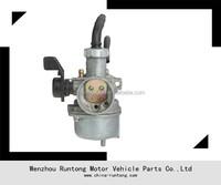 22mm Carburetor 100cc ATV Carburetor PZ22 Motorcycle Carb