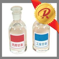 glycerin anti freezing viscous liquid/specific gravity of glycerin usp
