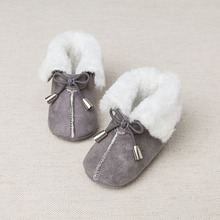 DB2867dave bella 2015 winter infant boots baby shoes baby girl boots baby princess boots