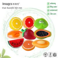 OEM/OBM 100g high-quality shell soap dish