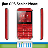 JIMI Big Keyboard Mobile Phone For Kids Android Phone With USB Host GPS Tracker With SOS Alarm Platform Ji08