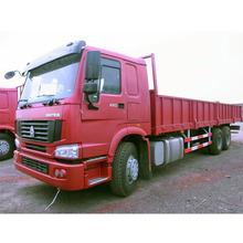 precios de camión de carga howo en bolivia