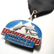 professional cheap MEDAL supplier, custom production metal award Medal