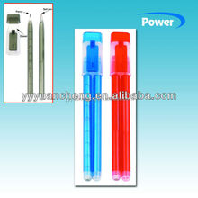 Promotional multifunction ball pen and pencil,stationary set,pencil ball pen highlighter pen YC257