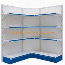 MJYI-48-05 Heavy Duty Corner Supermarket shelf