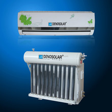 2015 High Efficiency Solar Air Conditioner With 2% Free Accessory