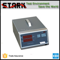 HPC201 vehicle emission testing equipment with high quality