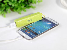 hot sale rechargeable battery mobile phone charging 5v power bank supply