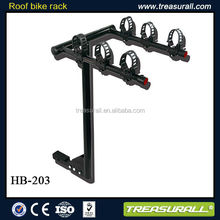 Hot China Products Wholesale Aluminum Bicycle Carrier Mounted On Car Rear