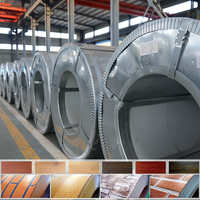 Earthquake Resistant Popular Steady Galvanized Steel Building Material