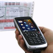CI360 handheld industrial barcode scanner RFID reader smart phone for Windows