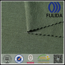 W3870 Polyester rayon spandex knitted single jersey fabric