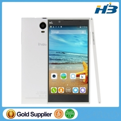 Hot INEW L1 MTK6582+MT6290 Quad Core 5.3 Inch Screen Android 4G Alibaba China Smartphone
