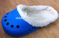 Popular Design CROCS Slipper bed/CROCS Shoe shape cat bed/CROCS cat slipper bed
