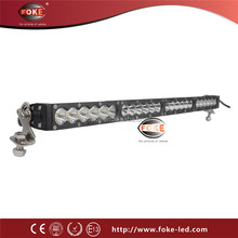 "25"" Off-Road LED Light Bar Flood/Spot Auxiliary Lamp Combo (7680 lumen)"