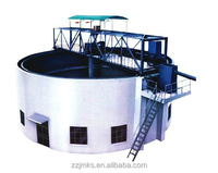 Mining machine best quality center thickener for liquid detergents
