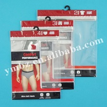 Popular new products various types food packing ziplock bag