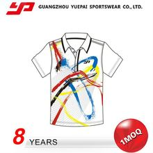 Superior Quality Nice Design Charming Mens Polo Long Sleeve