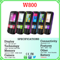 Alibaba de China Mobile Cell Phone W800
