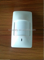 433mhz wireless passive infrared beam long distance motion detector