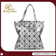 Pahajim no name leather handbags leather bag handbag silver bling handbag