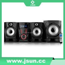 2015 best hi-fi multimedia active speaker system, 2.1 home speaker system