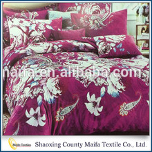 Home Textile Supplier Elegant bedding sets american style