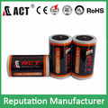 14.5Ah 3.6v Primary Lithium Battery Er34615m