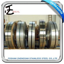 High Temperature Resistant 304 Stainless Steel Strip Coil