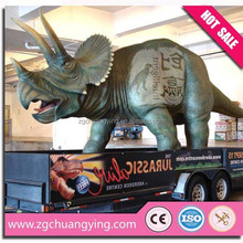 2013 Hot dinosaur clay model